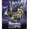 Fairy Tail - Dragon Cry [Blu-ray+CD]