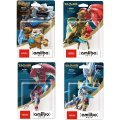 amiibo The Legend of Zelda: Breath of the Wild Series (Special Bundle Pack)