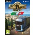 Euro Truck Simulator 2: Italia (Steam) steam digital