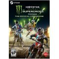 Monster Energy Supercross: The Official Videogame (Steam) steam digital
