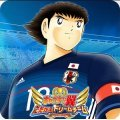 Captian Tsubasa Dream Team Google Play Store digital