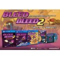 Bleed + Bleed 2 Bundle [Limited Edition] Play-Asia.com exclusive