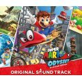 Super Mario Odyssey (Game) Original Soundtrack