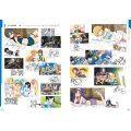 Sword Art Online 5th Anniversary Official Artbook