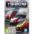 Train Simulator 2018 (Steam) steam digital