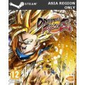 Dragon Ball FighterZ Asia Version (Steam) steam digital