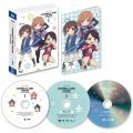 The Idolmaster Cinderella Girls Theatrical Feature 2nd Season Vol.1 [2DVD+CD]