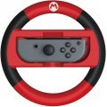 Hori Mario Kart 8 Deluxe Racing Wheel for Nintendo Switch (Mario)