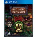 One More Dungeon [Limited Edition]