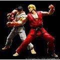 S.H.Figuarts Street Fighter IV: Ken Masters