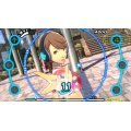 Persona Dancing Deluxe Twin Plus [Famitsu DX Pack 3D Crystal Set] [Limited Edition]