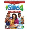 The Sims 4 + Cats & Dogs - Bundle (Origin) origin digital