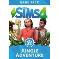 The Sims 4: Jungle Adventure (Origin) origin digital