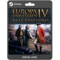 Europa Universalis IV - Rule Britannia [DLC] (Steam) steam digital