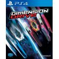 Dimension Drive [Limited Edition]