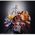 Digivolving Spirits 06 Digimon Adventure: MegaKabuterimon