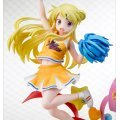 Kiniro Mosaic Pretty Days 1/7 Scale Pre-Painted Figure: Karen Kujo Pop'n Cheerleader Ver.