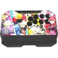 Blazblue Cross Tag Battle Drone Arcade Joystick for PS4/PS3/PC