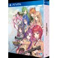 Bullet Girls Phantasia [Limited Edition] (Multi-Language)
