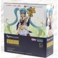 figma No. SP-103 Hatsune Miku GT Project: Racing Miku 2018 Ver.