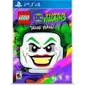 LEGO DC Super-Villains [Deluxe Edition]