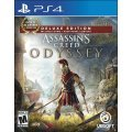 Assassin's Creed Odyssey [Deluxe Edition]
