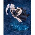 Full Metal Panic! Invisible Victory 1/7 Scale Pre-Painted Figure: Teletha Testarossa Maid Ver.