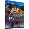 Blacksea Odyssey [Limited Edition]