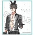 10 Count 1/8 Scale Pre-Painted Figure: Kurose Riku [Good Smile Company Online Shop Limited Ver.]