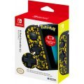 Hori D-Pad Controller (L) for Nintendo Switch (Pikachu)