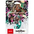 amiibo Splatoon 2 Series Figure (Ida) (Re-run)