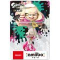 amiibo Splatoon 2 Series Figure (Hime) (Re-run)