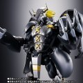 Digivolving Spirits 08 Digimon Adventure 02: BlackWarGreymon