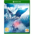 Ace Combat 7: Skies Unknown [The Strangereal Edition]