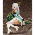 Blade Arcus from Shining EX 1/7 Scale Pre-Painted Figure: Altina Elf Princess of the Silver Forest