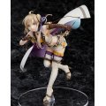 Record of Grancrest War 1/7 Scale Pre-Painted Figure: Siluca Meletes