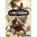 Total War: Three Kingdoms [Limited Edition] (DVD-ROM)