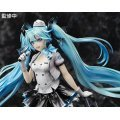 Vocaloid 1/7 Scale Pre-Painted Figure: Hatsune Miku Miku With You 2018 Ver.