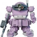 Robonimo 5PRO Armored Trooper Votoms: ATM-09-ST Scope Dog Melquiya Army Color