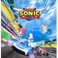 Team Sonic Racing DX Pack [3D Crystal Set]