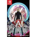 AI: The Somnium Files [Special Agent Collection]