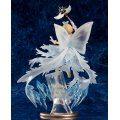 Cardcaptor Sakura Clear Card 1/7 Scale Pre-Painted Figure: Sakura Kinomoto Hello Brand New World