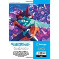 Mega Man Zero: Official Complete Works (Hardcover)