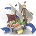 One Piece: Thousand Sunny Flying Model