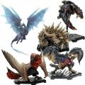 Capcom Figure Builder Monster Hunter Standard Model Plus Vol. 14 (Set of 6 pieces)