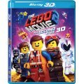The Lego Movie 2: The Second Part (3D) (2-Disc)