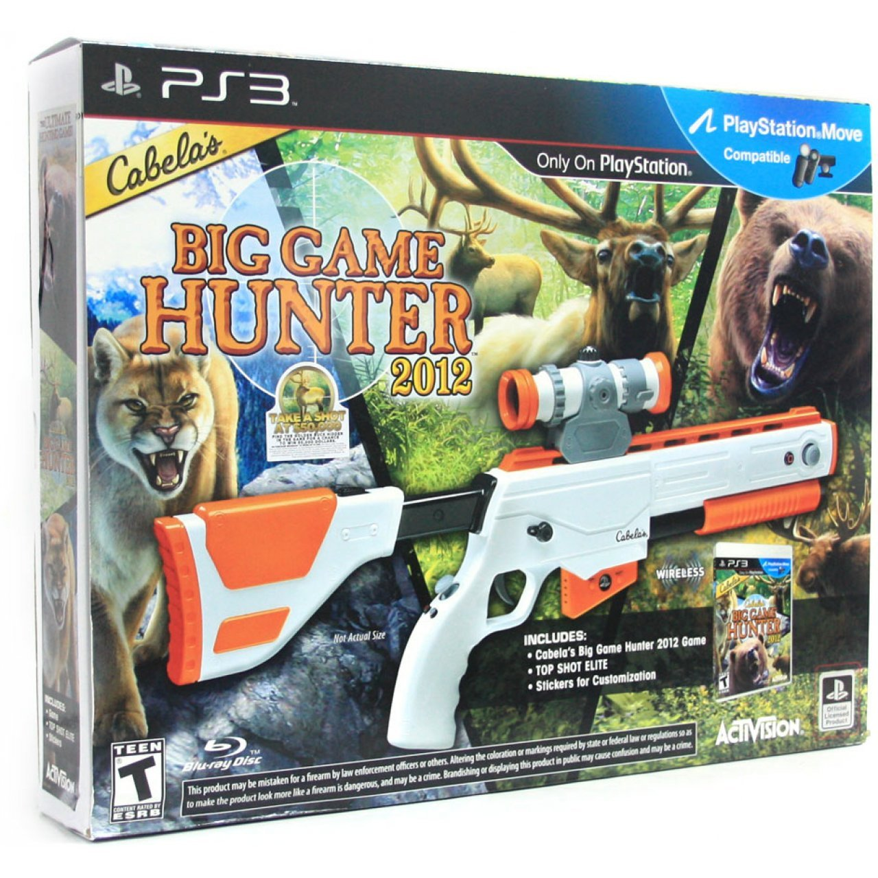 Toys From Cabela S : Pa g nnmipe