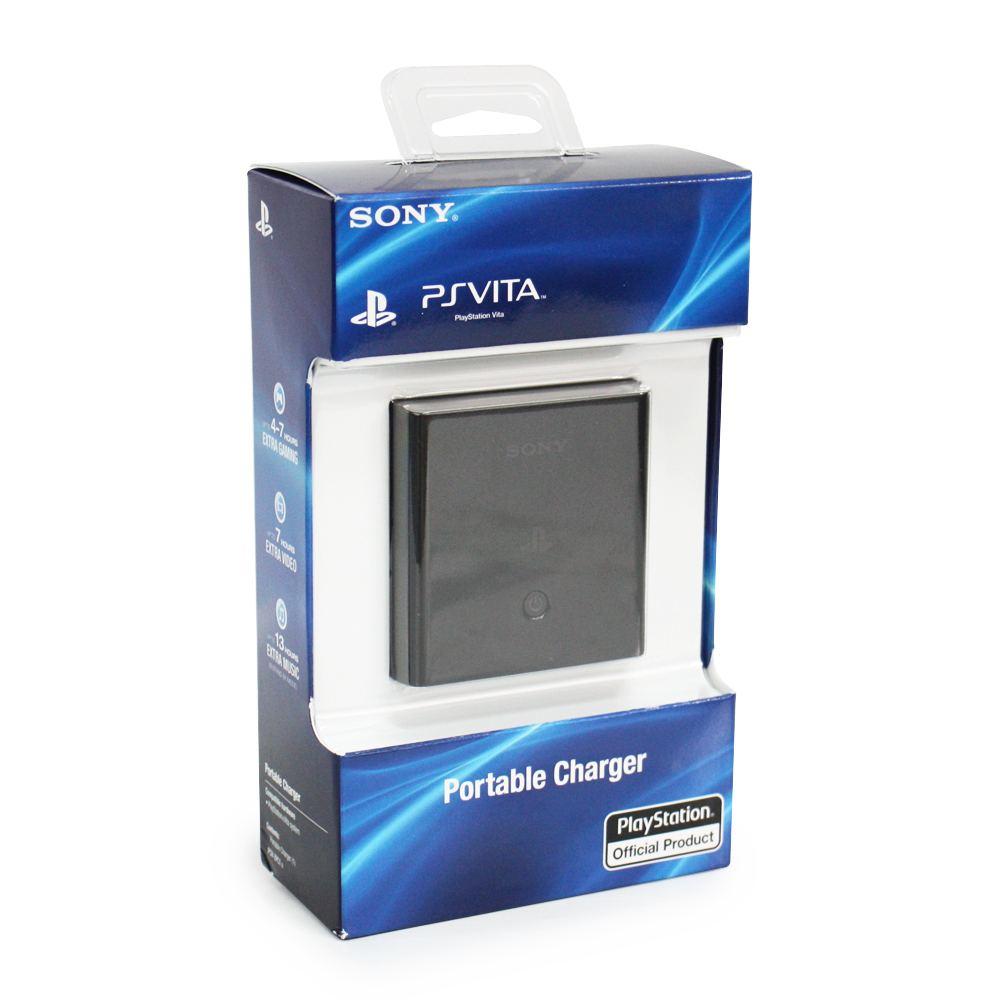 Ps Vita Playstation Vita Portable Charger