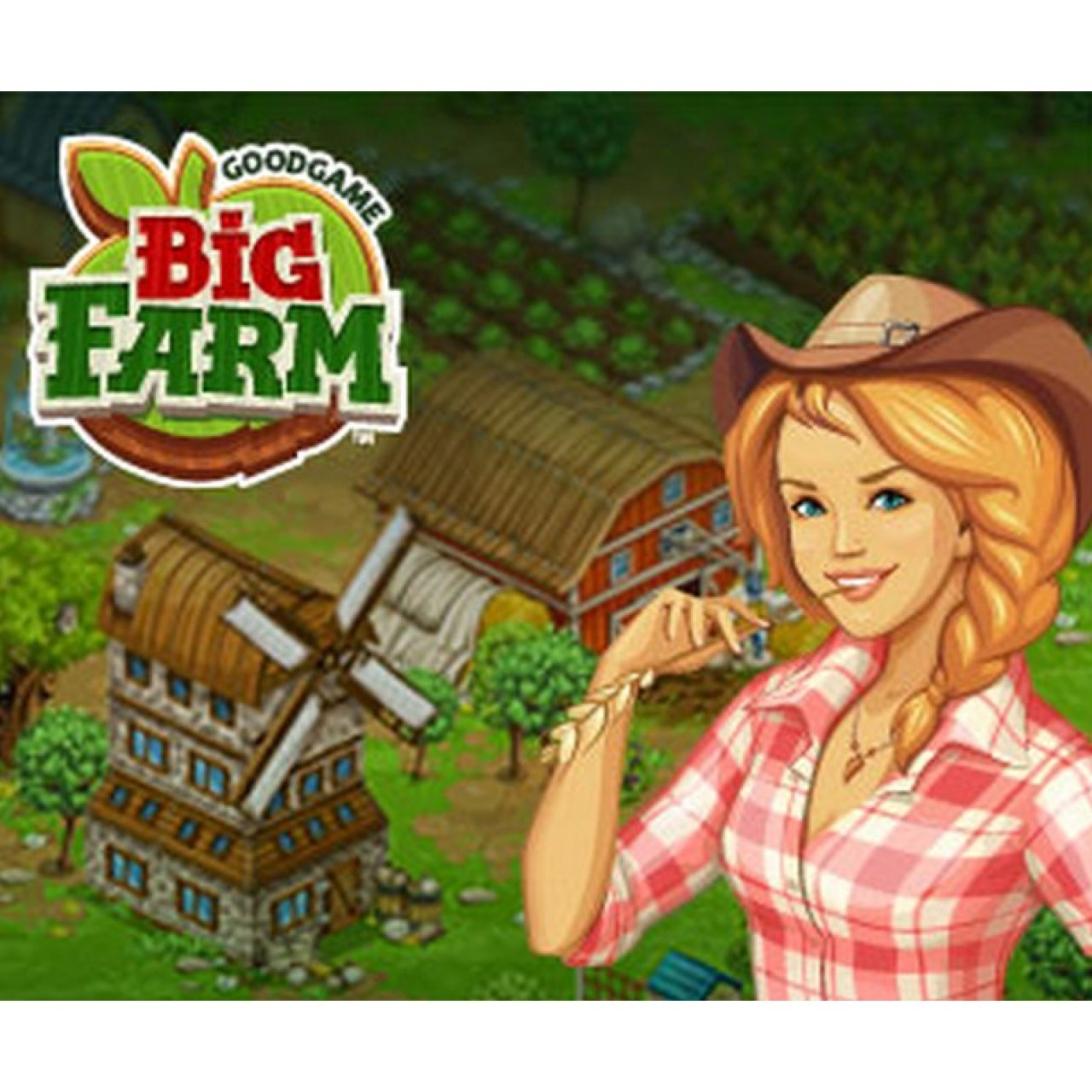 goodgame big farm login