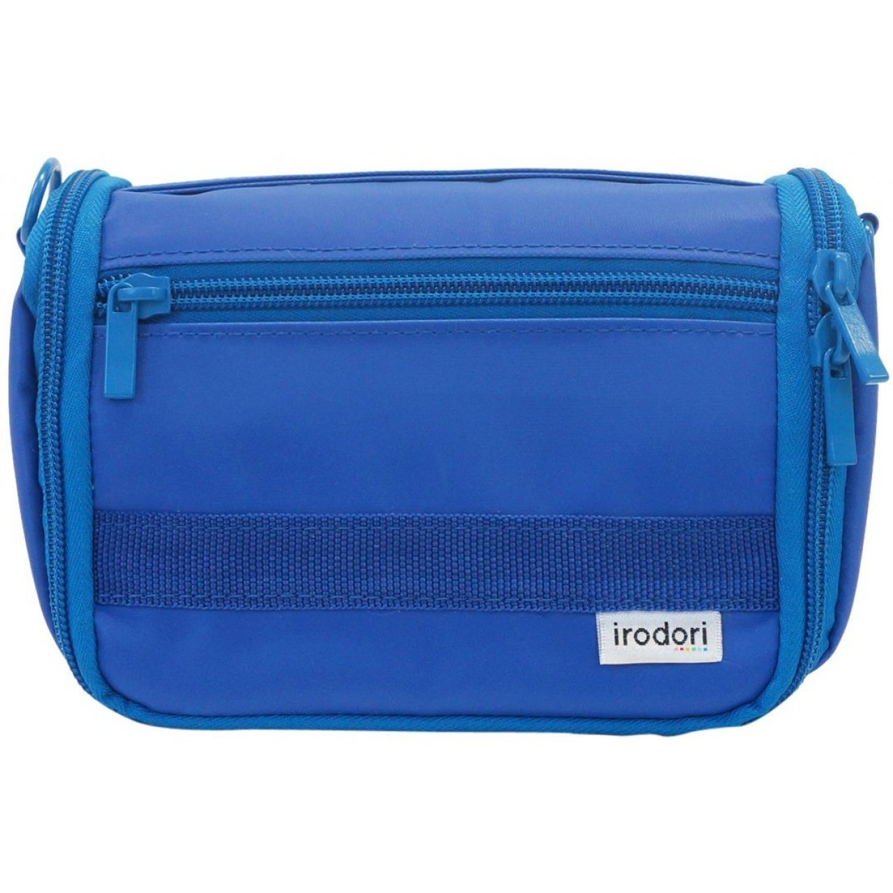 Box Pouch For 3ds Ll Blue